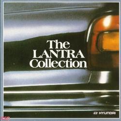 The HYUNDAI Music Collection  - The Lantra Collection - Eric Carmen