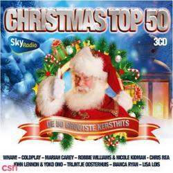 Sky Radio Christmas Top 50 - John Lennon - Yoko Ono - The Plastic Ono Band