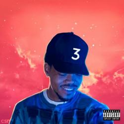 Coloring Book - Chance The Rapper - Chicago Children