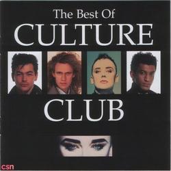 The Best Of Culture Club - Culture Club