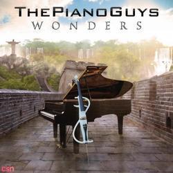 Wonders - The Piano Guys