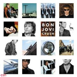 Crush - Bon Jovi