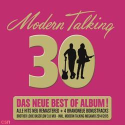 30: The New Best Of Album! - Modern Talking