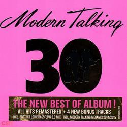 30 [The New Best Of Album!] (CD1) - Modern Talking