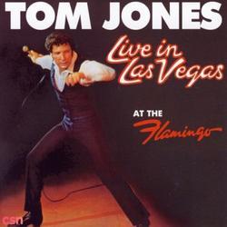 Live In Las Vegas - Tom Jones