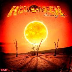 Burning Sun [EP] - Helloween