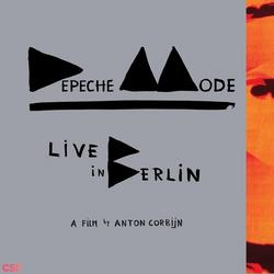 Live In Berlin Soundtrack (CD1) - Depeche Mode