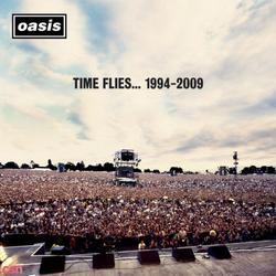 Time Flies...1994-2009: Disc 1 - Oasis