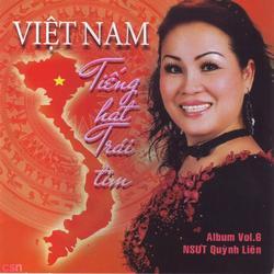 Việt Nam Tiếng Hát Trái Tim - NSUT Quỳnh Liên