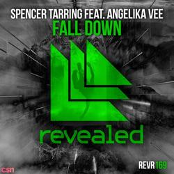 Fall Down (Single) - Spencer Tarring - Angelika Vee