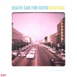 You Can Play These Songs With Chords - Death Cab For Cutie