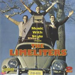 Music With Style (Disc 2: Live) - The Limeliters