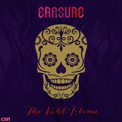 The Violet Flame (Deluxe Edition) (CD 1) - Erasure