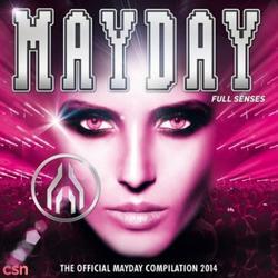 Mayday 2014 - Full Senses:  Empire - Tiga - Audion