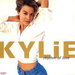Rhythm of Love - Kylie Minogue