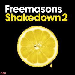 Shakedown 2 CD1 - Solange