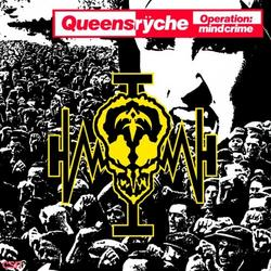 Operation: Mindcrime - Queensrÿche