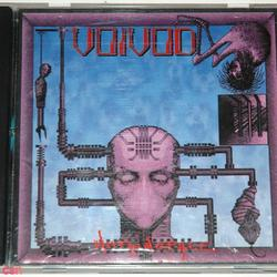 Nothingface - Voivod