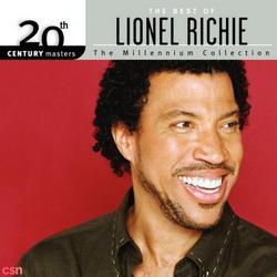 The Best Of Lionel Richie - Lionel Richie