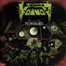 Killing Technology - Voivod