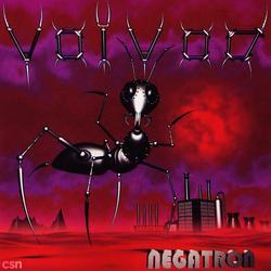Negatron - Voivod