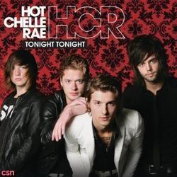 Tonight Tonight - EP - Hot Chelle Rae