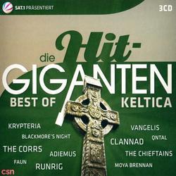 Best Of Keltica: Die Hit Giganten - Clannad