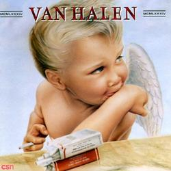 1984 - Van Halen