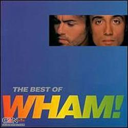 The Best Of Wham! - Wham!