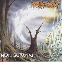 Non Serviam - Rotting Christ