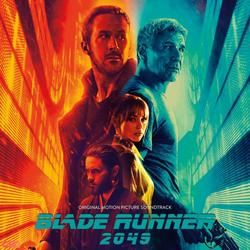 Blade Runner 2049: Original Motion Picture Soundtrack - Hans Zimmer - Benjamin Wallfisch