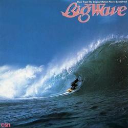 Big Wave - Tatsuro Yamashita