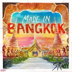 Made In Bangkok (EP) - Mad Clown - Huh Gak - Skull