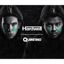 Reckless (Single) - Hardwell - Quintino