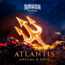 Atlantis (Single) - Angemi - Shei