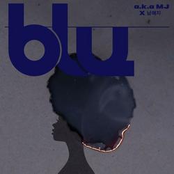 Blu (Single) - MJ - Nam Yeji
