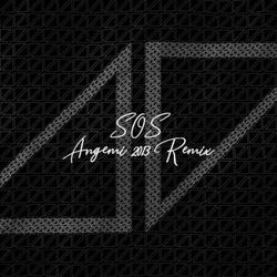 SOS (Angemi 2013 Remix) - Avicii - Aloe Blacc - Angemi