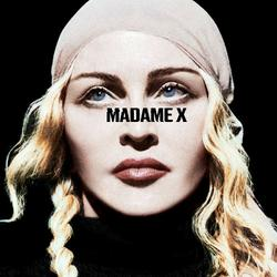 Madame X (Deluxe Edition) - Madonna - Maluma