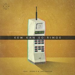 Kem Kan Eg Ringe (Single) - Kygo - Store P - Lars Vaular