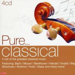 Pure ... Classical (CD1) - Alicia De Larrocha