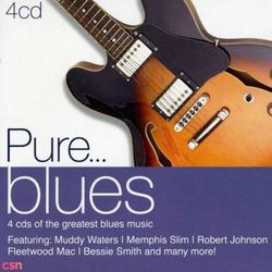 Pure... Blues - Muddy Waters