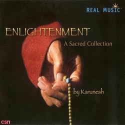 Enlightenment, A Sacred Collection - Karunesh