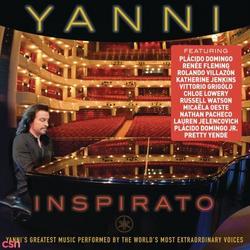 Inspirato - Yanni - Renée Fleming