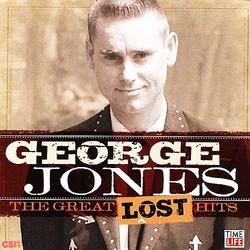 The Great Lost Hits CD2 - George Jones