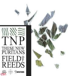 Field Of Reeds - These New Puritans