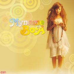 My Name - BoA