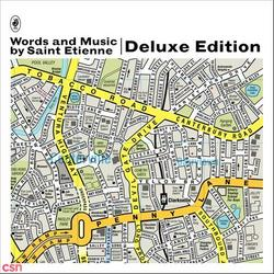Words And Music By Saint Etienne - Saint Etienne