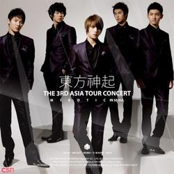 The 3rd Asia Tour Concert