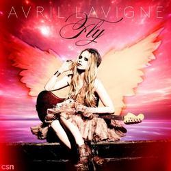 Fly (Single) - Avril Lavigne