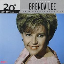 20th Century Masters - The Millennium Collection: The Best of Brenda Lee - Brenda Lee